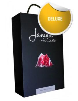 Pack Deluxe  Jamon a la Carta - 4 sobres