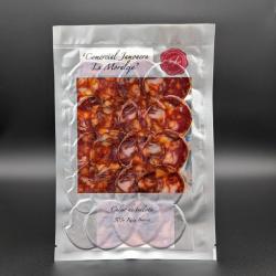 Sobre Chorizo cular Bellota Jamsa